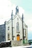 St. Olaf's Church, Lerwick